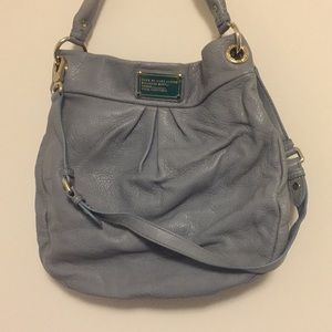Marc By Marc Jacobs pale blue bag 😍 like new
